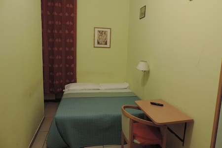 private single room in rome ( near termini  ) - Roma - Apartment