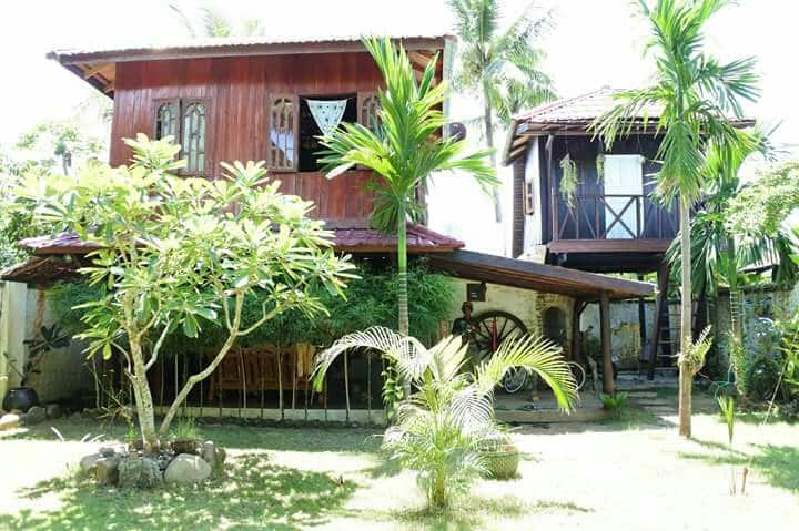 The Nature Lodge, Ngwe Saung