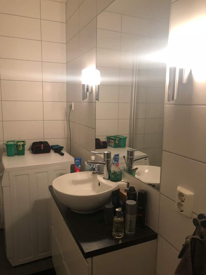Kozy apartment