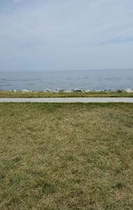 Beachfront Paradise in Chesapeake Beach, MD - 獨棟