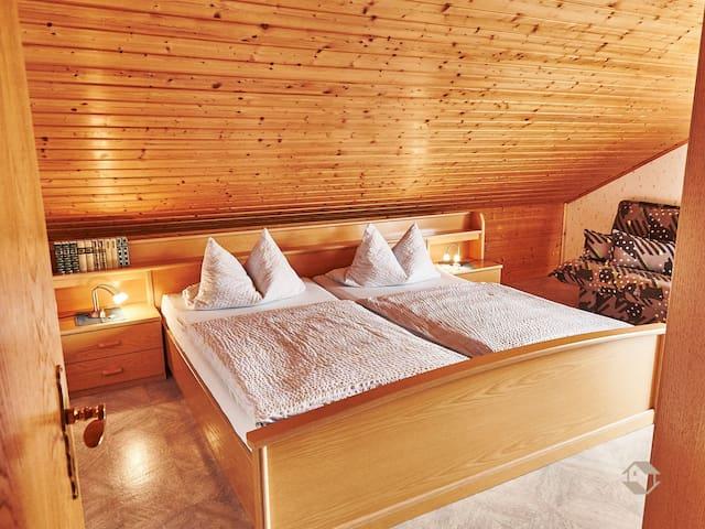 Ferienwohnung Beatrice Leu, (Öhningen), Ferienwohnung, 45qm, 1 Schlafzimmer, max. 2 Personen
