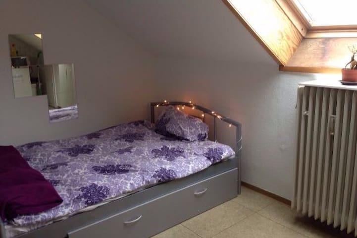 habitación individual Betanzos