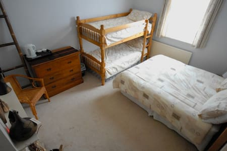 Buddies B&B - Room 1 - Swanage
