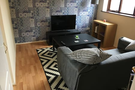 1 Bed Flat in Fallowfield - Manchester - Lägenhet