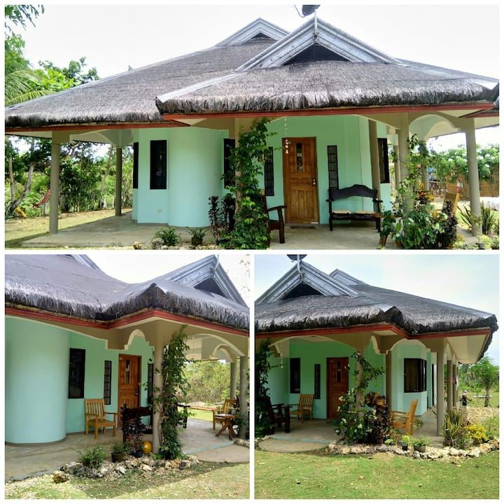 CASA JAMES, HOUSE WITH 2 BEDROOMS and KITCHEN