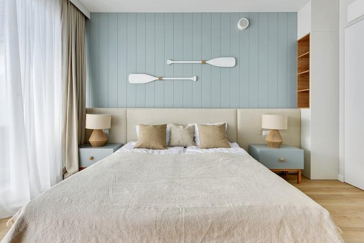Comfort Apartments  Gdańsk Granaria A17