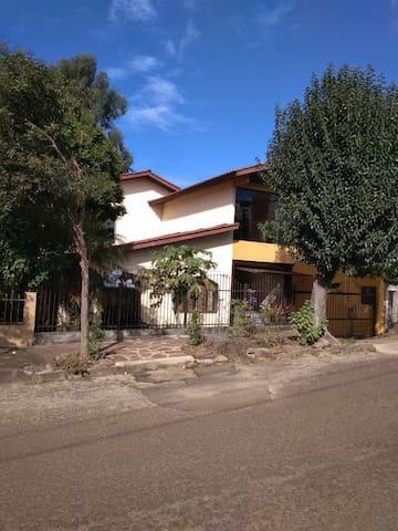 Casa inteira Erechim-RS