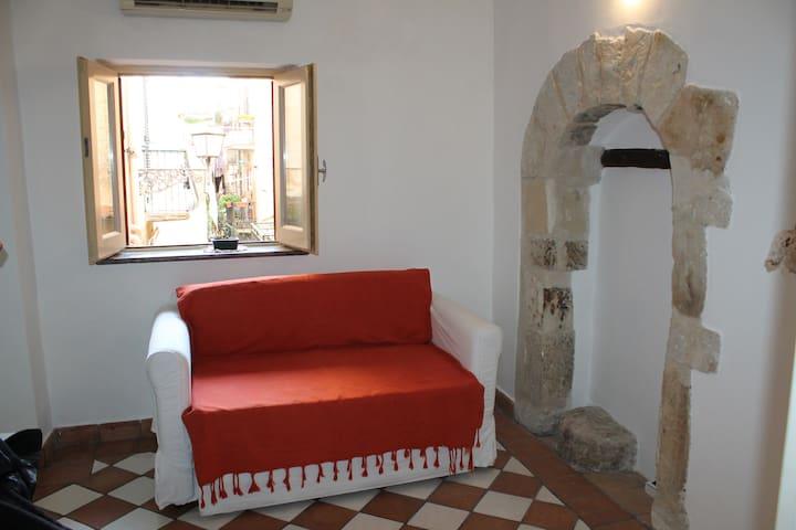 Case Vacanze Le stanze della ciambra - Casa Aurora