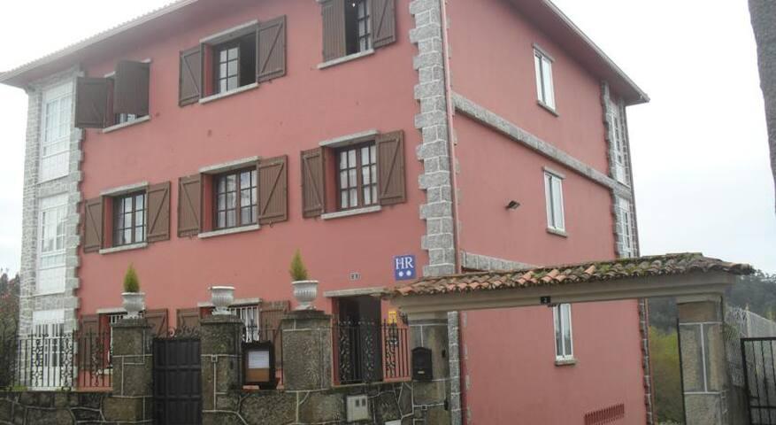 Saxa Hostel