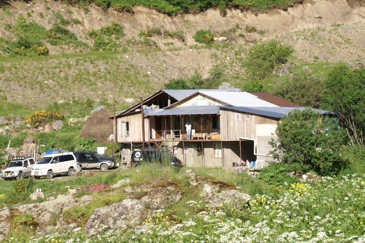 Guesthouse Roshka