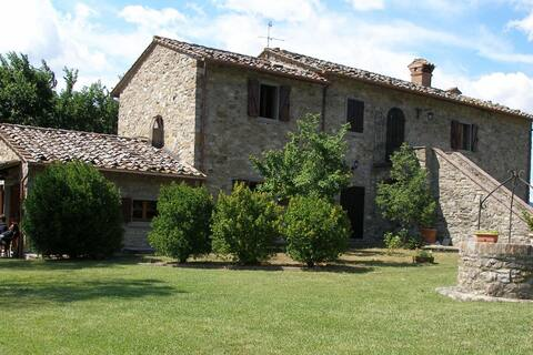 Country house, private pool Vacavilla Exclusive