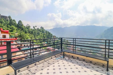 OYO - Lowest Priced! - Cosy 1BR Dwelling, Solan