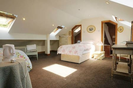 Picturesque, Quaint, Country Lodgings! - Enniskerry - Muu