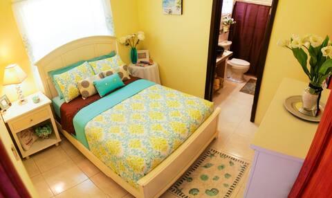 Charms Madrona Cove Room
