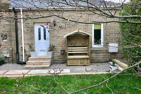 Stone built private annex - 哈德斯菲尔德 (Huddersfield) - 其它