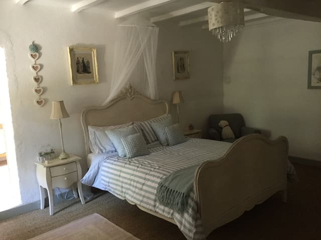 Cute Gite in the South of France - Monflanquin - Guesthouse