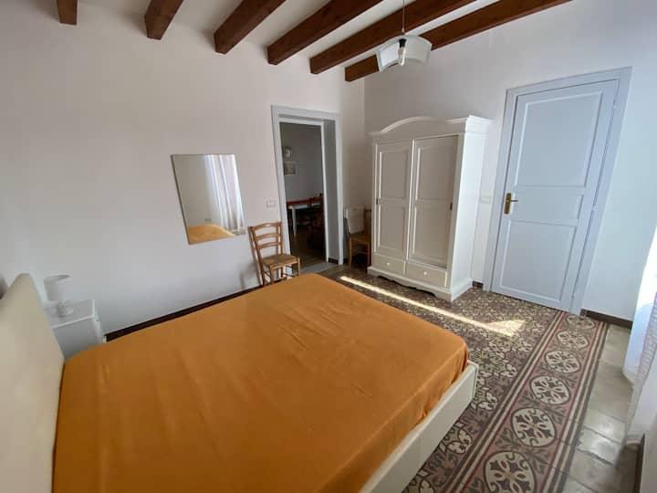 Casa al Porto a pochi passi da tutto.Wifi free