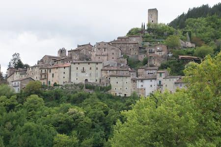 Luxury Appartament Castel San'Angel - Castel Sant'Angelo - Hus