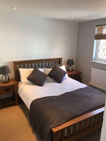 Double room in cottage, Starcross - Starcross