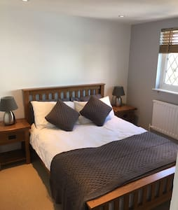 Double room in cottage, Starcross - Starcross - House