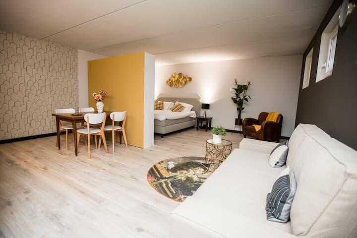 De Eikenhorst: een Koninklijk verblijf met sauna