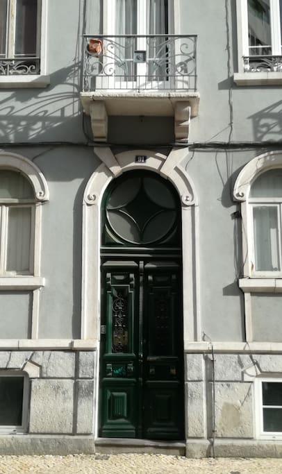 Door 91
