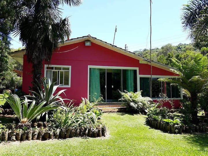 São José Pousada Rural