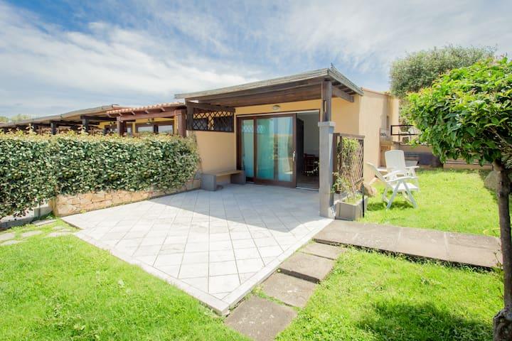 Casa Vacanza Porto Pollo n°58