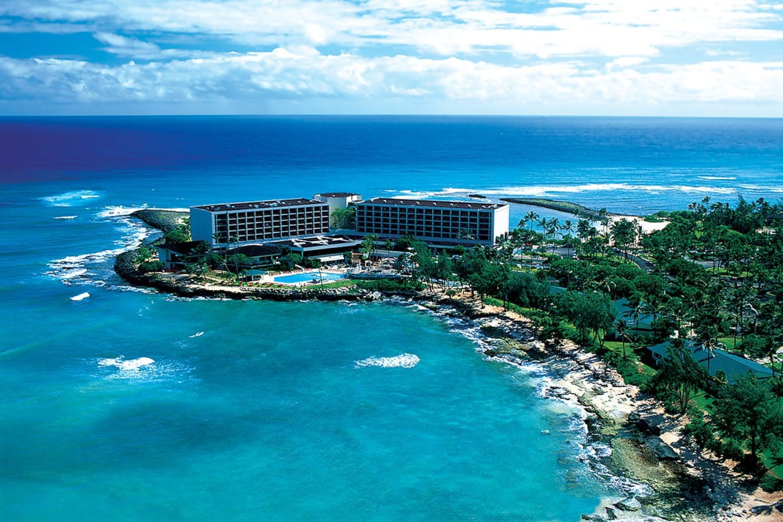 Turtle Bay Resort Hotel and Condos