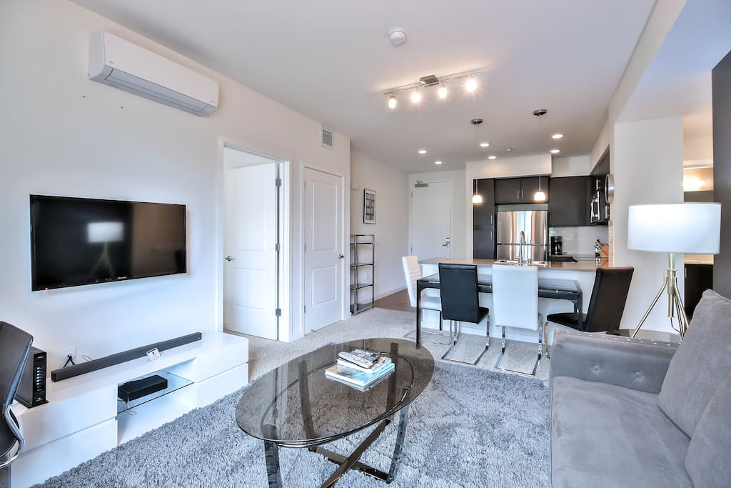 Welcome Home! Spacious 2BR/2BA in one of the Finest Properties in San Mateo, CA - Perfect for Business or Leisure Travel...