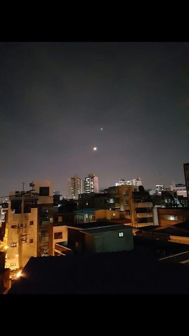 Night View!