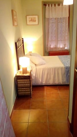 Nice little apartment in Arcos (Andalucia) - Arcos de la Frontera - Lejlighed