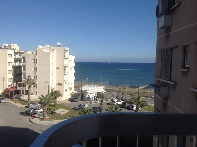 Beach front appartment in Makenzie - Makenzie area - Appartement