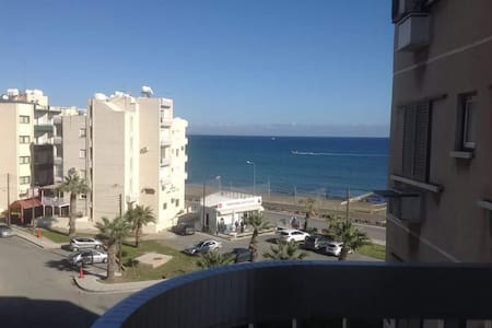 Beach front appartment in Makenzie - Makenzie area - Apartemen