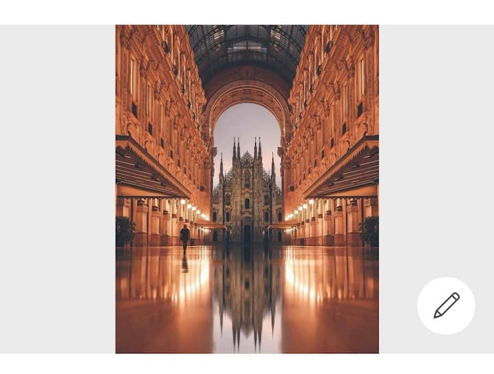 Stanza Condivisa Center Duomo