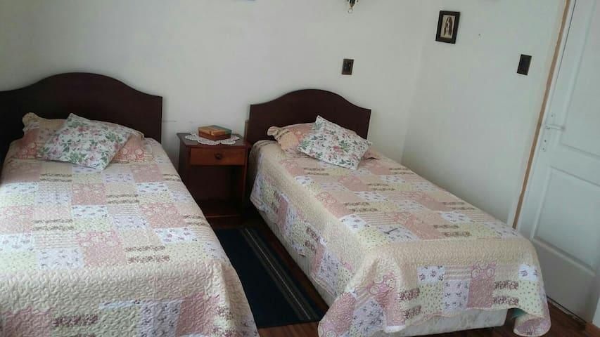 Linda, céntrica, habitación privada