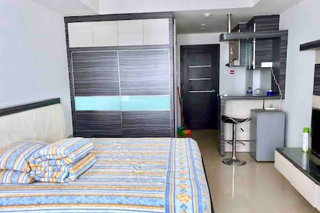 Cozy apartment 8 minutes walk to Nagoya Hill