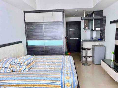 Cozy apartment 8 minutes walk to Nagoya Hill