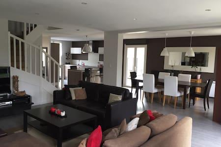 Chambres d'hôtes au calme proche de Paris - Marolles-en-Brie