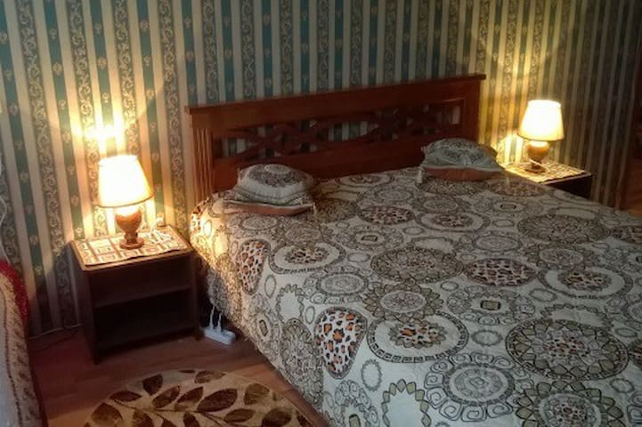Квартира для посуточной аренды в центре г. Мытищи. - Mytishchi - Apartamento