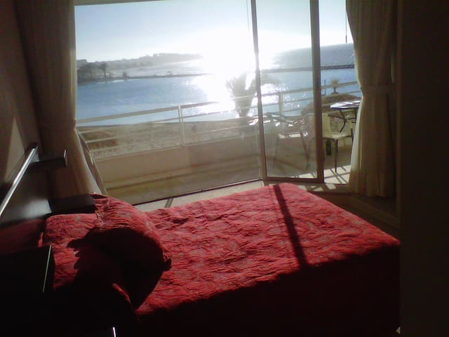 Hermoso Apartamento junto al Mar - San Alfonso del Mar - Apartmen