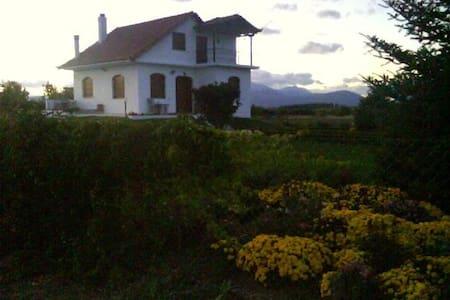 Villa Variko - Tripoli - Huis