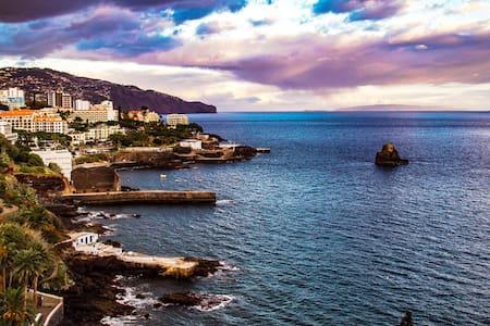 Sea Charm Apartment in Funchal - Funchal - Wohnung