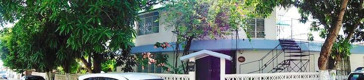Casa Marluz