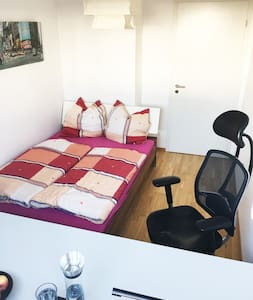 Tolles Zimmer in Fürth (Deutsch & English) - Apartment