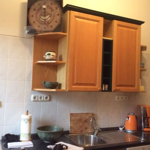 Luxury, affordable apartment in downtown Budapest - Budapest - Flat