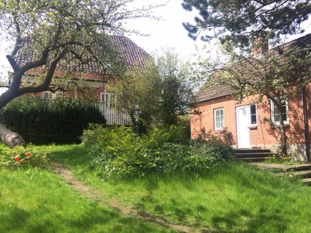 Skønt anneks centralt i Hillerød - Hillerød - House