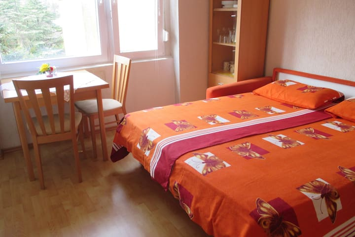 KOPER  Peaceful apartment with beatiful view - Koper - Apartemen