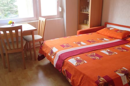 KOPER  Peaceful apartment with beatiful view - Koper - Daire