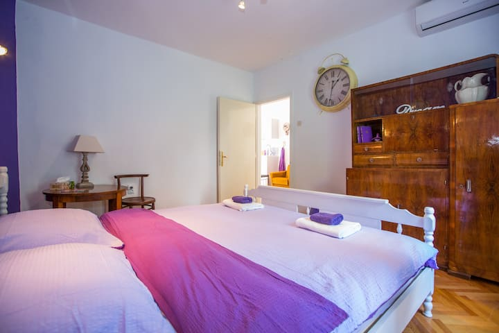 GH Gugily - Double Room with Shared Bathroom - Dubrovnik - Altres
